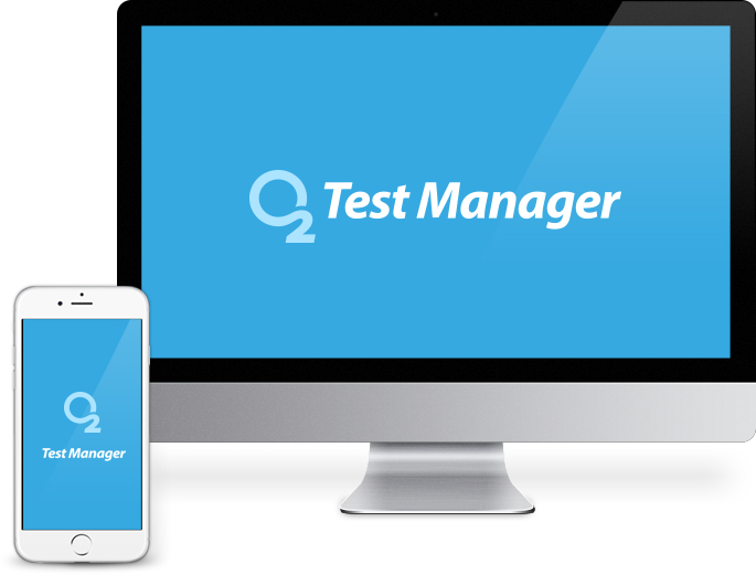 O Test Manager